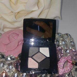 Dior mini eye shadow pallet